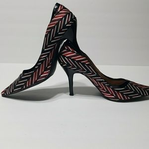 J.Renee Shoes - J. Reneé covered toe shoes